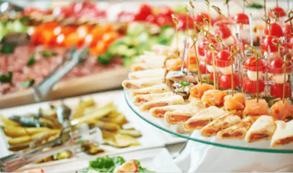 caterer and cook_1a